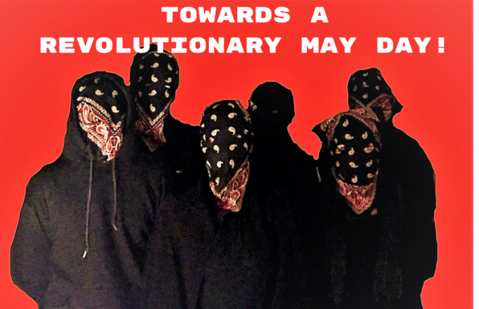 Towards Revolutionary May Day