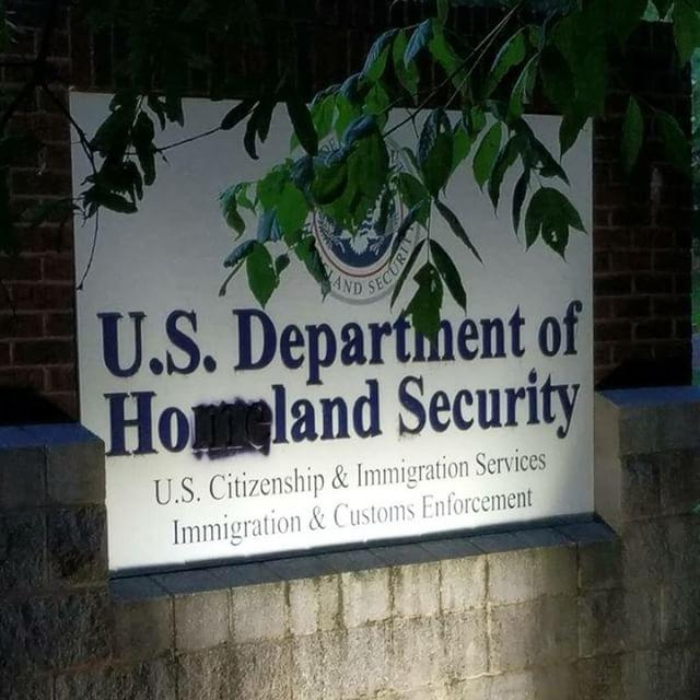 hoe land security