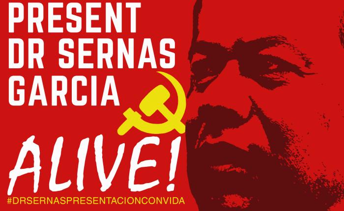 PresentDrSernasGarciaAlive1